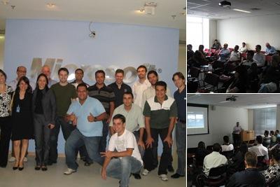 Exibir 2º Encontro de Entusiastas de Office Brasil
