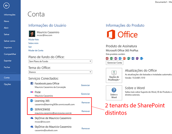2_tenants_de_SharePoint_distintos
