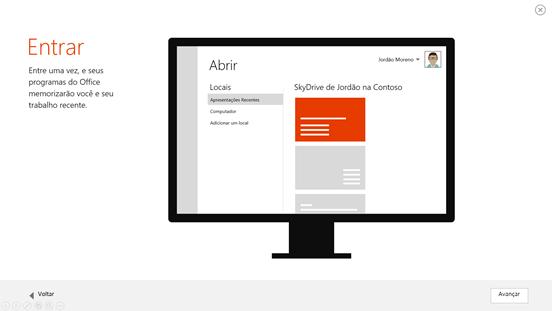 Instalando Office 2013_30E