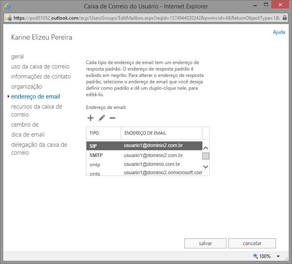 Exchange Online - Mailbox III