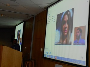 Videoconferência Lync 2013 with Angel