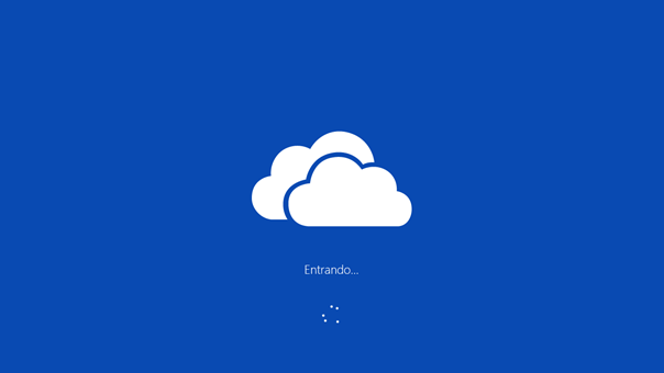 Configurando o SkyDrive Pro App para Windows 8 - 5