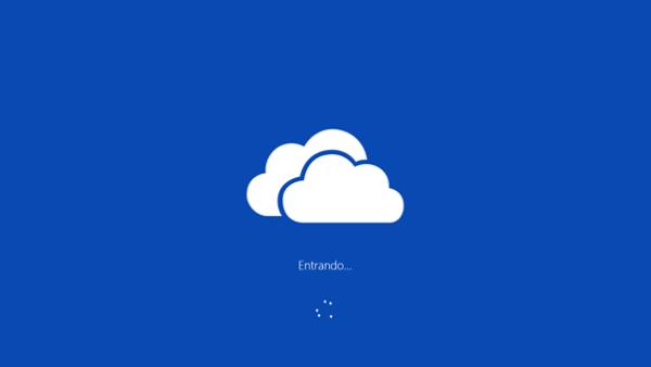 Configurando o SkyDrive Pro App para Windows 8 - 5