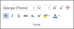 Word Web App_Guia_Inserir_GO_Fontes