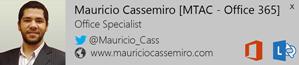 Mauricio Cassemiro