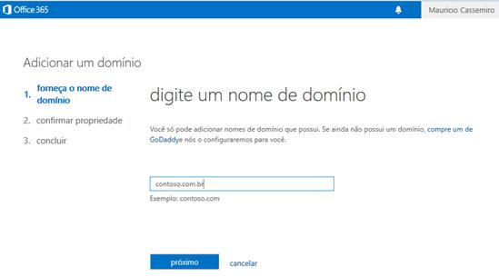 Adicionando um domínio no Office 365_3