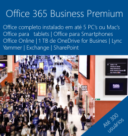 BNN Trial Office 365 Business Premium