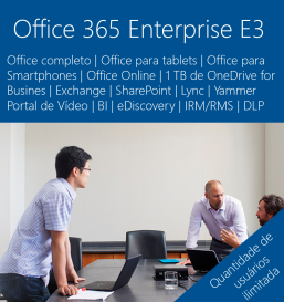 BNN Trial Office 365 Enterprise E3