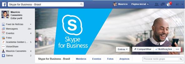 SFB - Brasil - Facebook