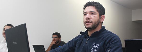 Mauricio Cassemiro - Especialista Microsoft