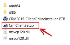 CrmClientSetup.exe