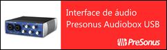 Audiobox USB - PreSonus