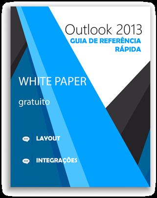 Guias de Referência Rápida do Outlook 2013